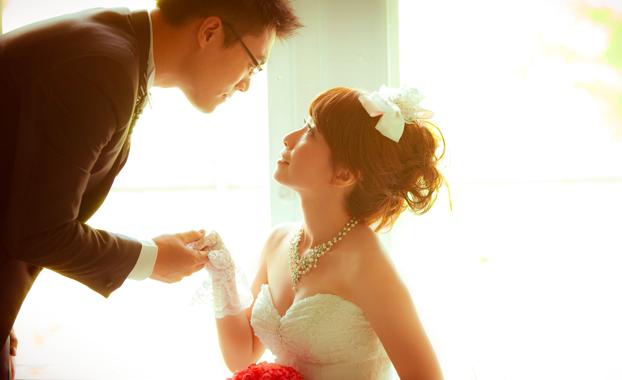 結婚出来ない女