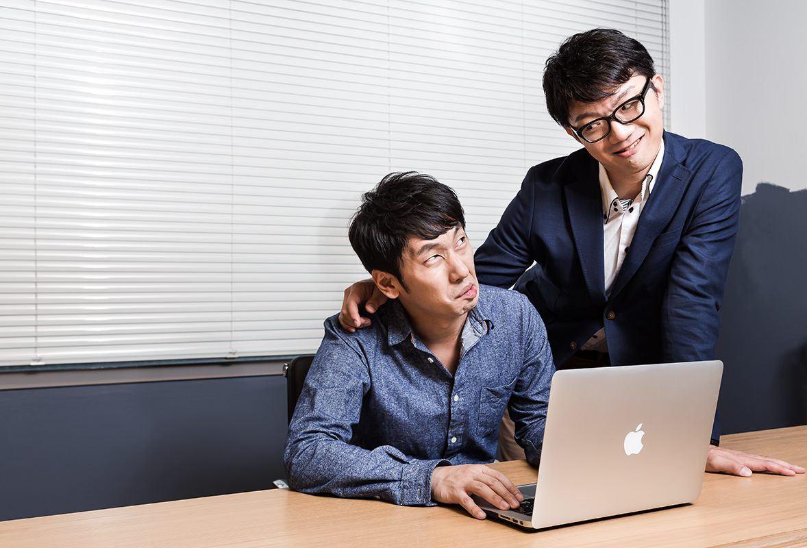 【ビジネス心理学】「上司や部下と上手くいかない」人へ