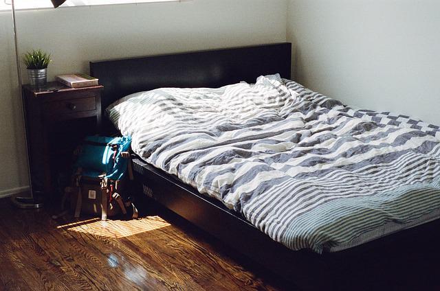 眠れない時の対処法