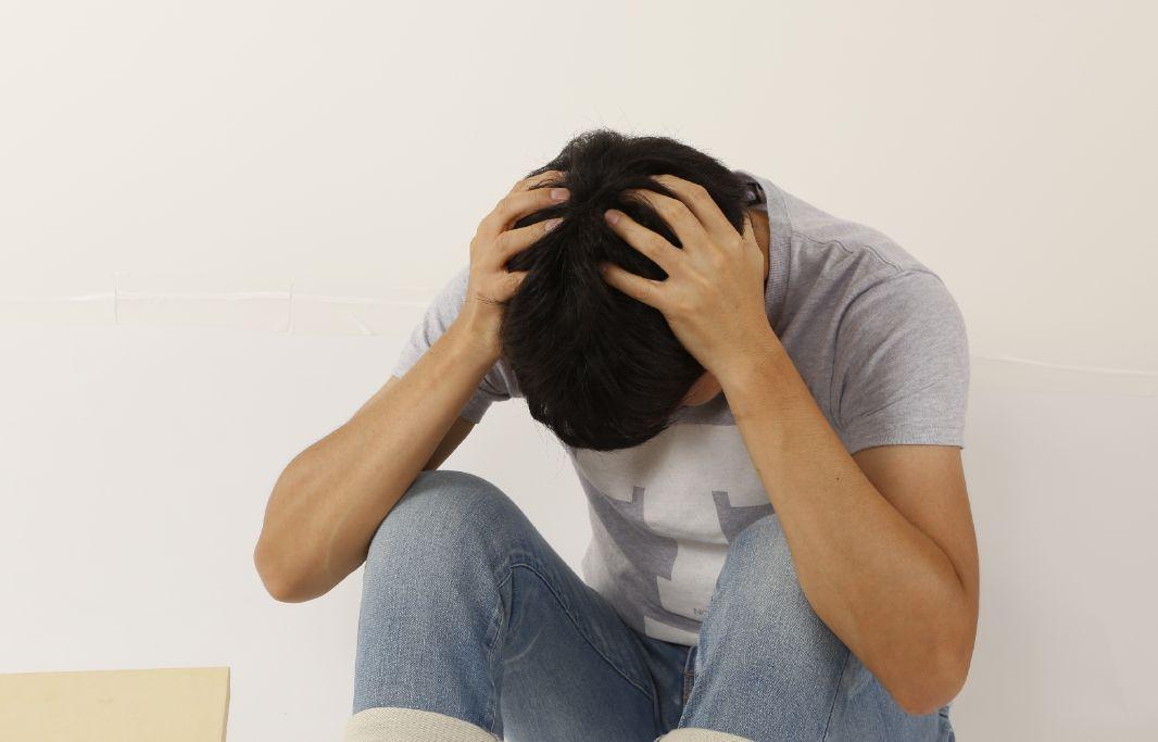 鬱病になりやすい人の性格・特徴とは?