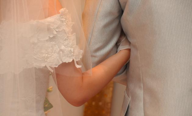 結婚する夢の意味