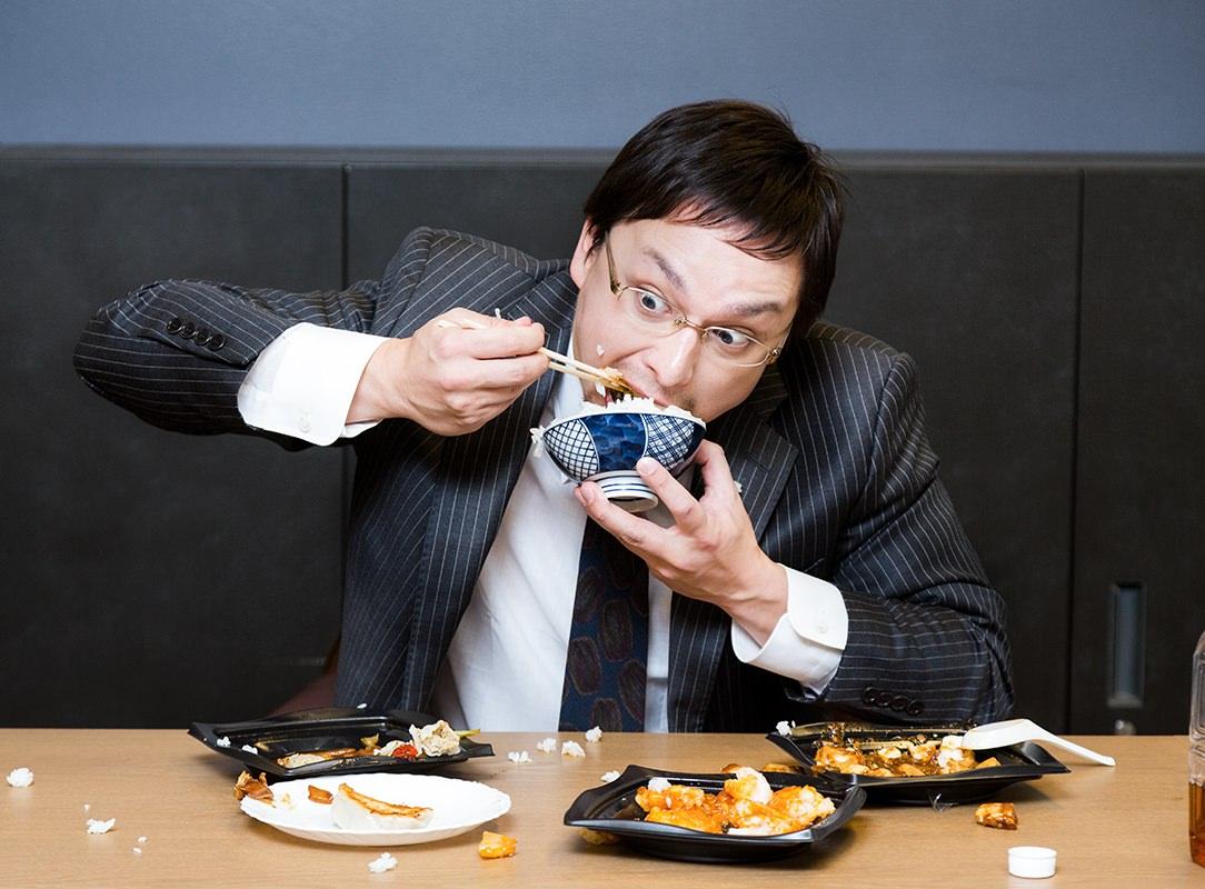 くちゃくちゃ音をたたて食事する人に多い性格とは?対処法とは?