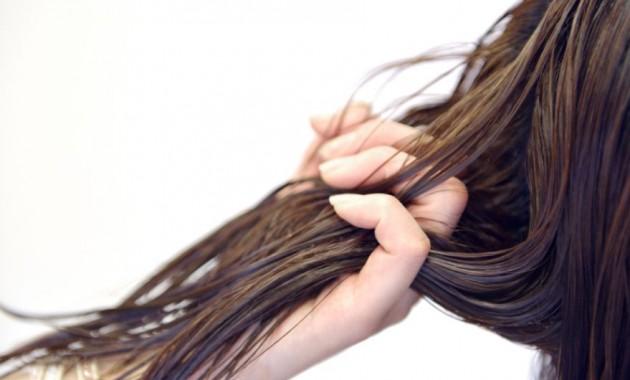 髪に関する夢を見た