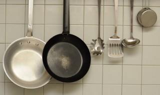 キッチンからわかる性格