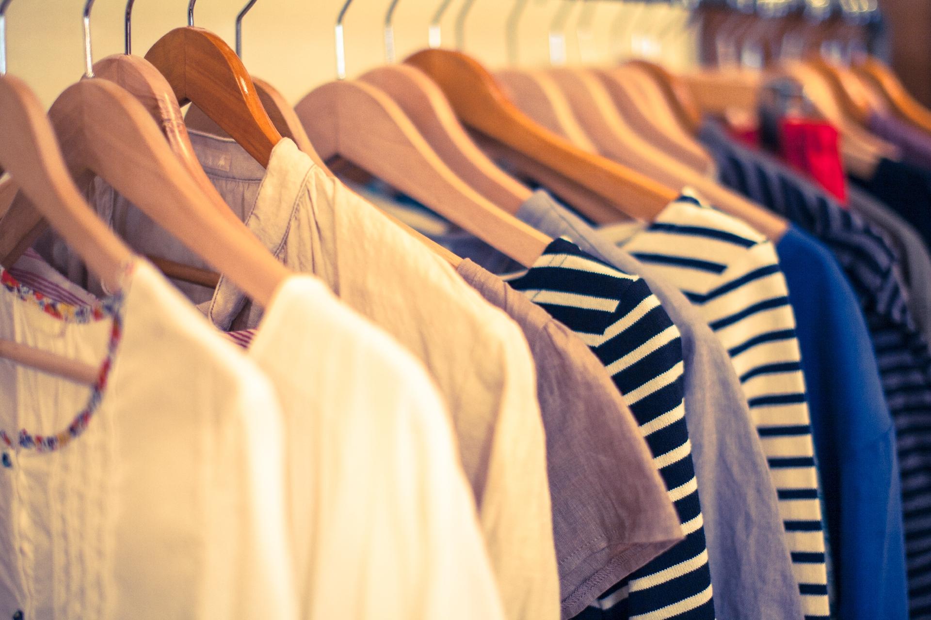 服の色心理