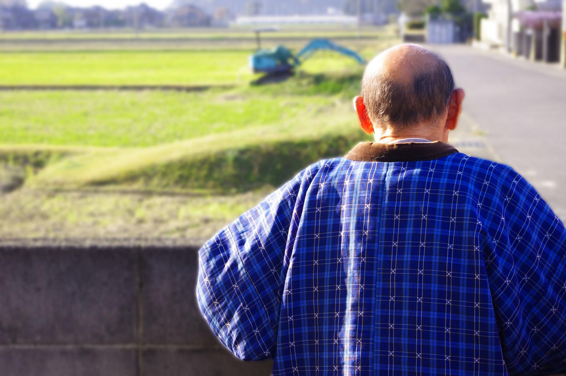 老年期に訪れる【ワガママ病】暴走する老人が増えているワケとは?