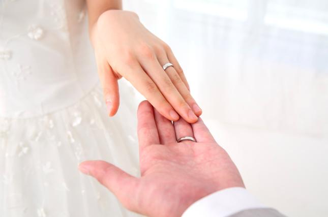 結婚に向かない人