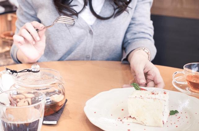 食事とセックス
