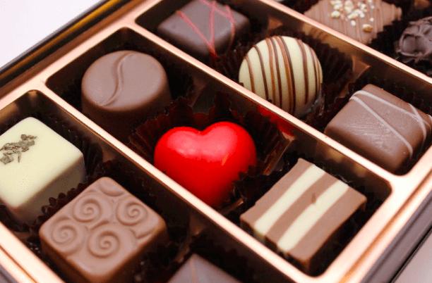 チョコレートホリック
