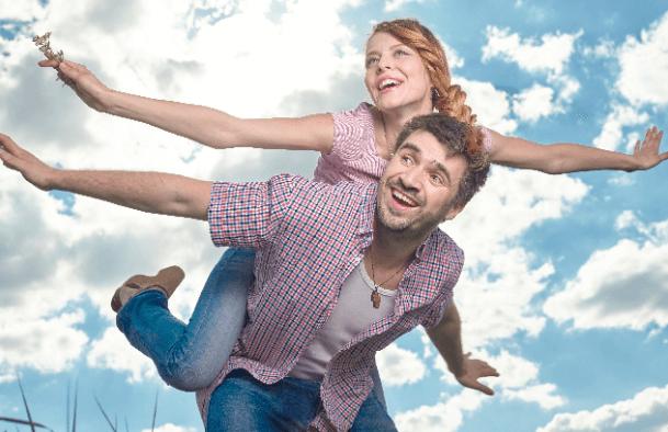 「空を飛ぶ夢を見た!」夢占い・心理・夢診断とは?