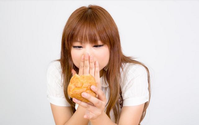 ダイエットが続かない人の特徴